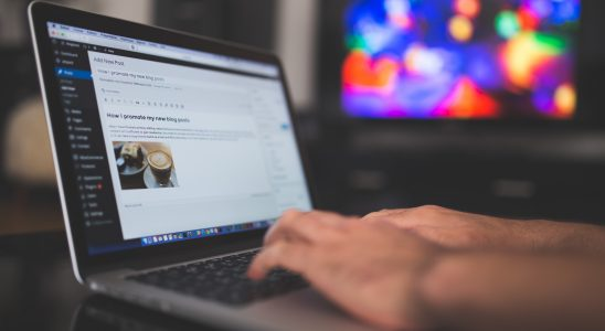 Bloggar har förändrat världen